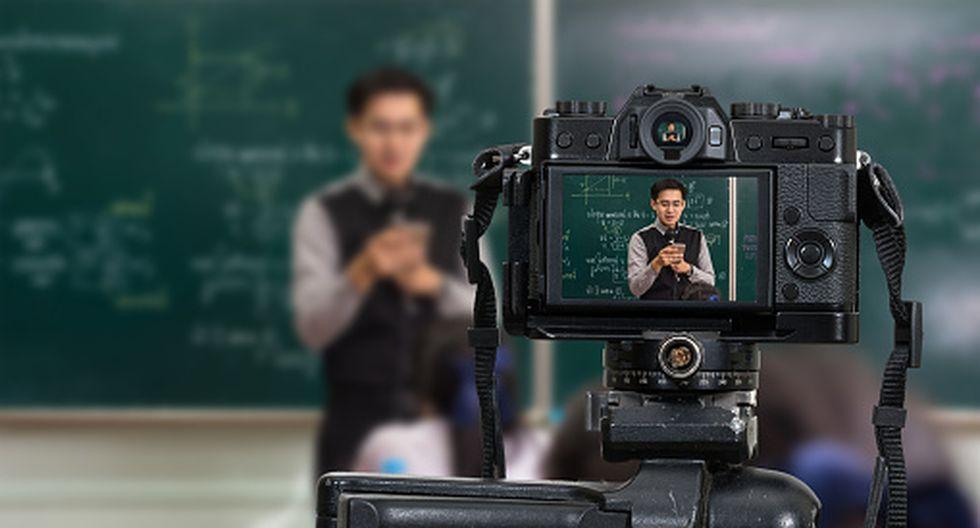 YouTube: Niños ingleses y estadounidenses prefieren ser 'youtubers' antes que otras profesiones (GettyImages)