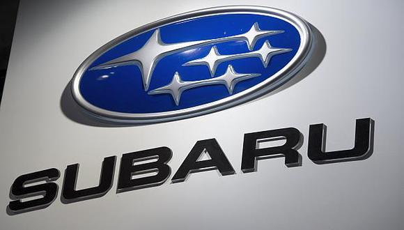 El Indecopi indicó que seguirá la revisión de las unidades que realizará Subaru para garantizar los derechos de los consumidores. (Foto: AFP)