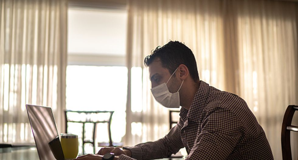 OMS advierte sobre un posible aumento de suicidios y trastornos psicológicos producto del coronavirus. (Getty)