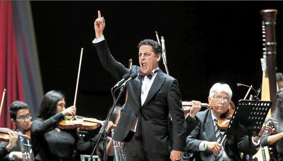 Juan Diego Flórez (USI)