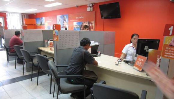 UNIVERSO. Se estima que cerca de dos millones de trabajadores son independientes. (Fabiola Valle)