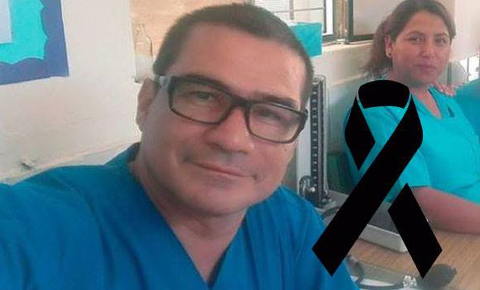 Médico Luis Montalvo Heredia falleció en accidente en Huarochirí.