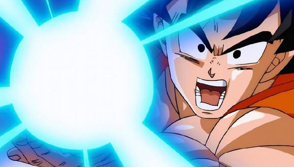"La historia detrás del ""Kame Hame Ha"", la técnica más famosa de Gokú. (Foto: Toei Animation)"