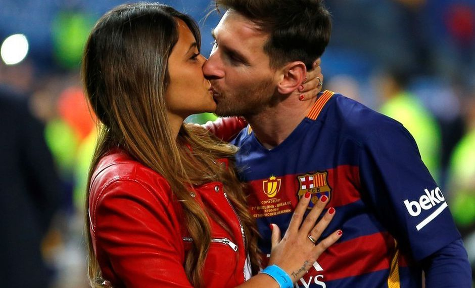 Lionel Messi: Boda del futbolista contará con 260 invitados para este viernes. (AP)