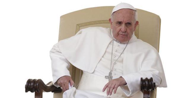 HABLÓ CLARO. Francisco parece dispuesto a realizar cambios estructurales en la iglesia. ¿Podrá? (Reuters)