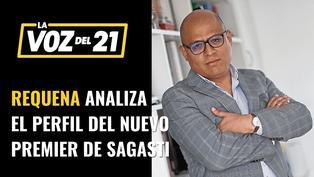 José Carlos Requena sobre cuál debe ser el perfil del nuevo PCM de Sagasti