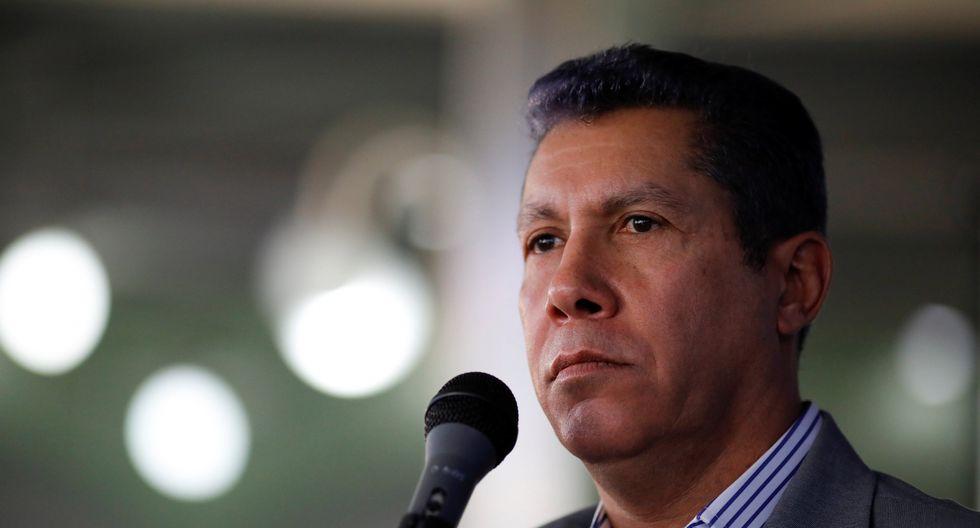 Henri Falcón fue parte del chavismo pero su partido es miembro de la alianza opositora Mesa de la Unidad Democrática (Reuters).
