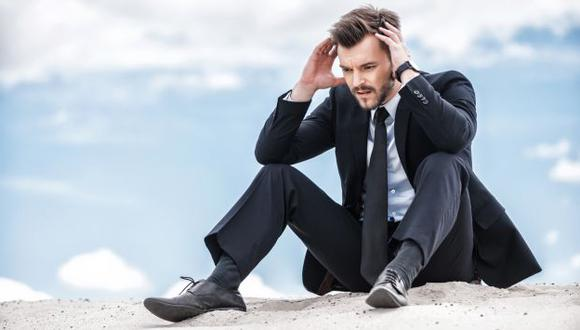 Mucho trabajo provoca enfermedades que a la larga causan disminución de la productividad laboral. (USI)