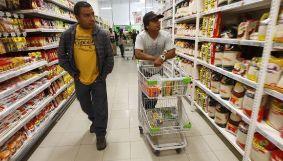 PARA LLEVAR. En los supermercados aumentaría la oferta de alimentos envasados ya preparados. (Difusión)