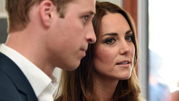 Kate Middleton: \'News Of the World\' espió su teléfono 155 veces. (EFE)