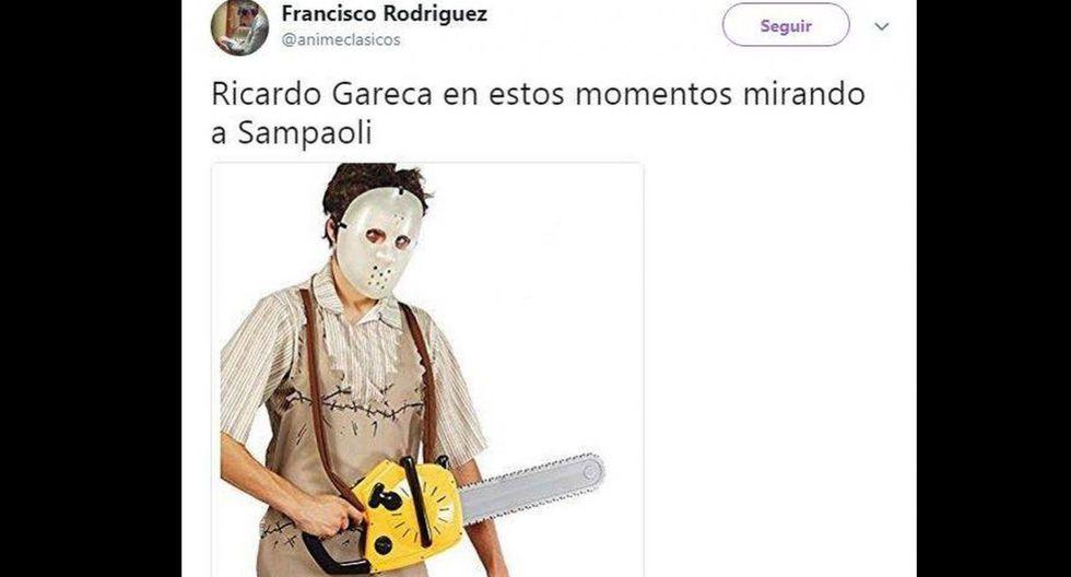 ¿Reir o llorar? Los memes que dejaron las declaraciones de Ricardo Gareca