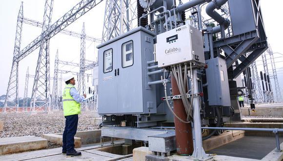 Lima es la región con mayor participación en la generación eléctrica. (Foto: Minem)