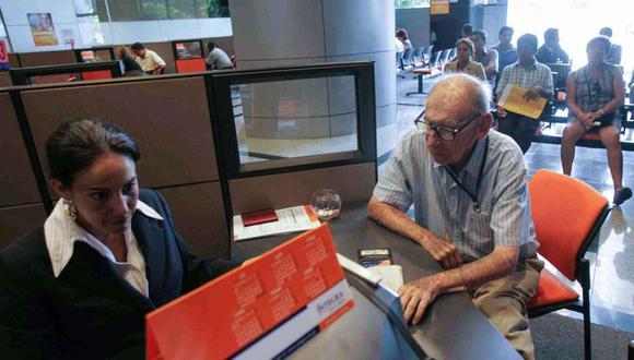 Mientras se espera una respuesta del Tribunal Constitucional, son varios los aportantes que están a la expectativa de los detalles sobre cómo se procederá con la devolución. (Foto: Andina)