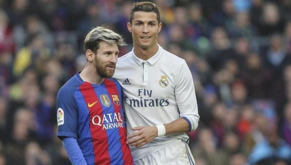 La etapa de Lionel Messi y Cristiano Ronaldo se acerca al final, aseguró Arsene Wenger. (Foto: EFE)