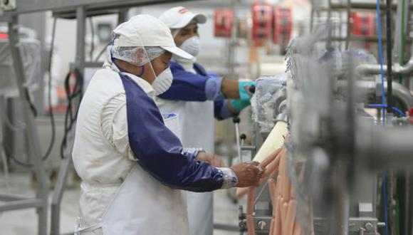 Expectativa. La demanda interna sigue respaldando expansión económica, asegura el ente emisor. (USI)