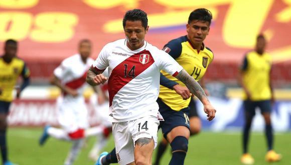 AHORA, Perú vs. Ecuador en vivo: ver el minuto a minuto desde Goiania por la jornada 4 de la Copa América 2021. (Foto: AFP)