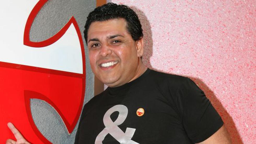 Andrés Hurtado señala que es un halago que lo comparen con Augusto Ferrando. (USI)