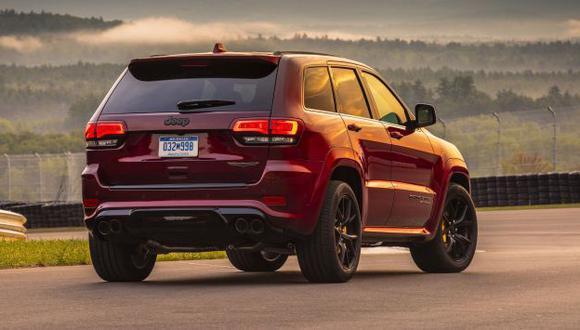 Jeep afirma que 146 vehículos de modelo Cherokee fabricados en 2012 tienen fallas. (EFE)