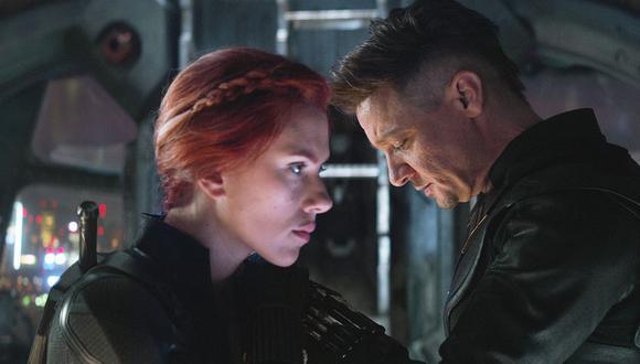 Avengers Endgame: ¿quién es Ivan y qué significa para Black Widow? (Foto: Marvel Comics)