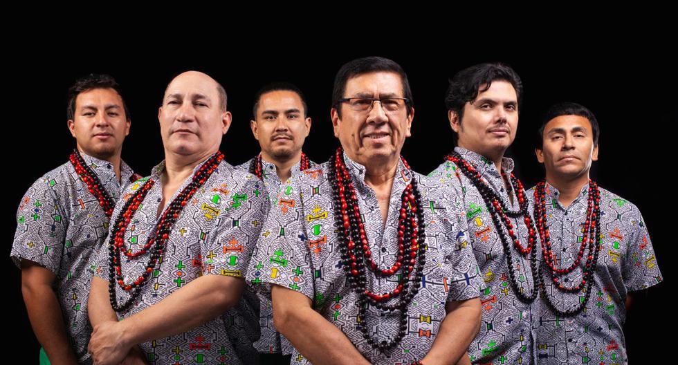 Cumbia sin fronteras: Los Mirlos se une al grupo chileno Santaferia y presentan el tema 'María'