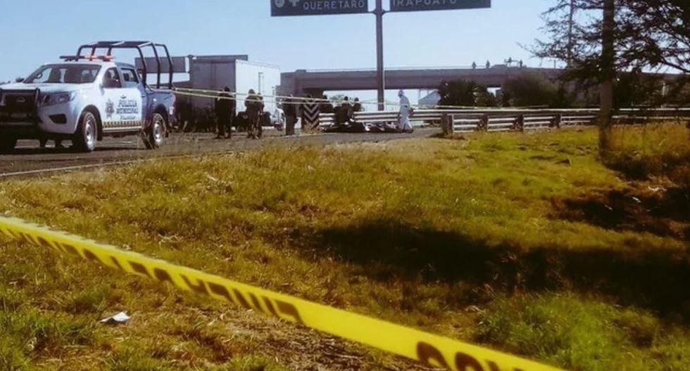 Hallan sin vida a cuatro policías secuestrados en centro de México. (El Universal de México)