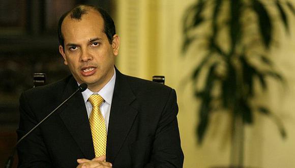 Ministro Castilla admitió que este año sí habrá varias adjudicaciones. (Perú21)