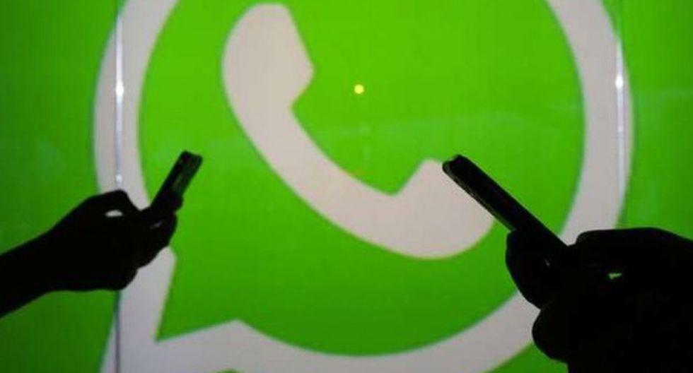 Aprende a responder tus conversaciones mediante Siri. (Foto: AFP)