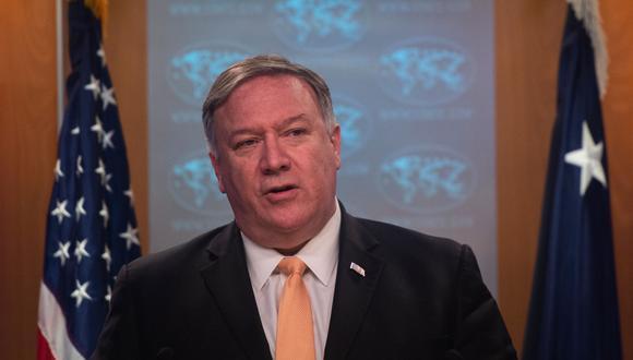 Estados Unidos se refirió a los atentados sucedidos en Sri Lanka. (Foto: AFP)