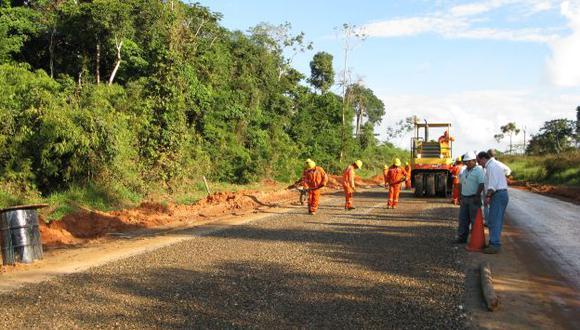 La construcción podría dañar a diversas comunidades indígenas. (USI/Referencial)