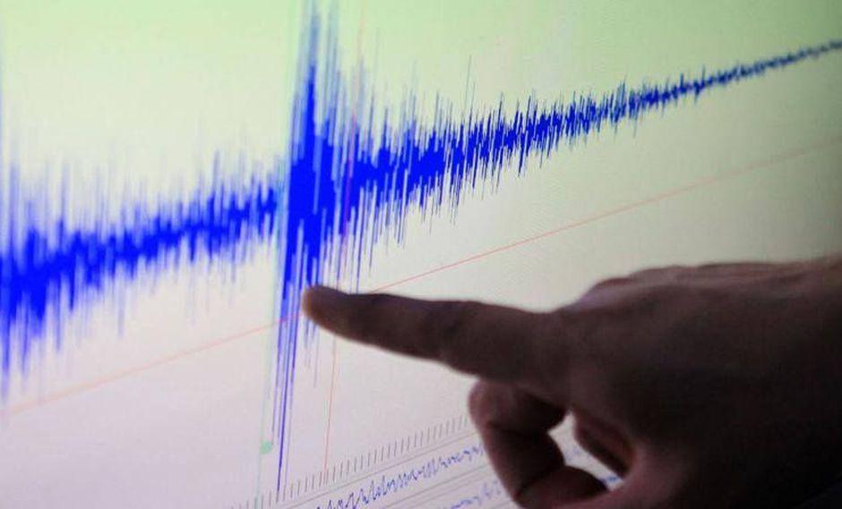Un sismo se sintió en Arequipa la noche de este lunes 3 de junio. (GEC)