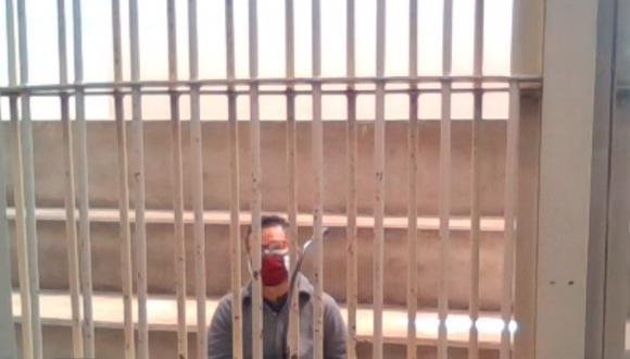 Luis Enrique Rivera Alvarado también deberá pagar una reparación civil de 3 mil soles en favor de la agraviada. (Poder Judicial)