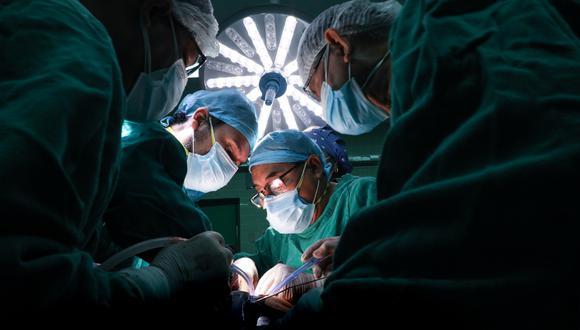 EsSalud publicó una lista con las principales esperas para el trasplante de órganos. (Foto: EsSalud)