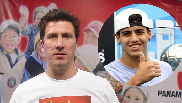 Flavio Maestri cree que Beto Da Silva debe reemplazar a Paolo Guerrero en la Selección Peruana. (Foto: El Comercio)