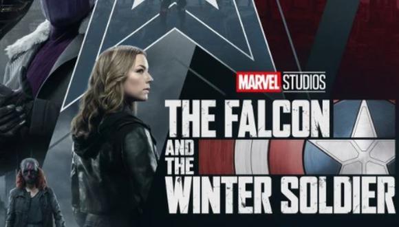 """Las revelaciones del nuevo tráiler del Super Bowl de """"The Falcon and the Winter Soldier"""" (Foto: Disney Plus)"""