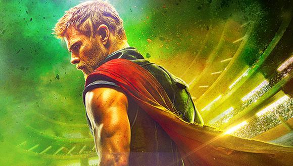 Thor-Ragnarok: Tráiler de la tercera película del 'Dios del trueno' se reveló. (Facebook/Thor)