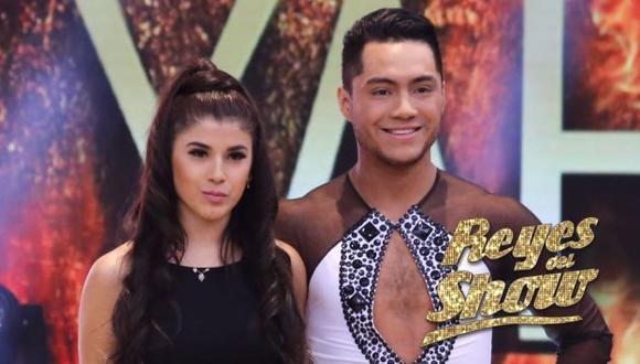 Yahaira Plasencia vuelve a 'Reyes del show' para la gran final. (El gran show)