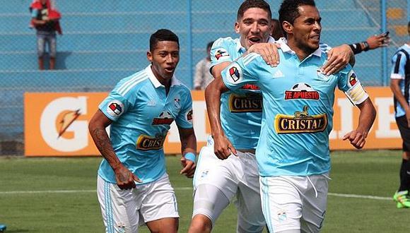 Sporting Cristal venció 2-0 a Alianza Atlético y se convirtió en líder del Torneo Clausura. (USI)
