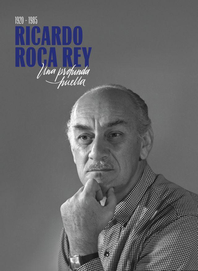 """El 26 de enero será el lanzamiento de la página web www.ricardorocarey.com. Próximamente, el Ministerio de Cultura anunciará la presentación oficial del libro """"Ricardo Roca Rey: Una profunda huella""""."""