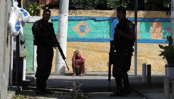 Autoridades confirmaron que encontraron su celular y carro en otro punto. | Foto: EFE / Referencial