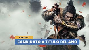 Lo nuevo sobre League of Legends, Star Wars, Sekiro y más