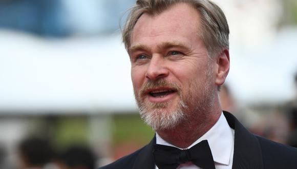 Warner Bros. llevará a streaming todas sus películas de 2021 y el director Christopher Nolan se pronuncia al respecto. (Foto: AFP)