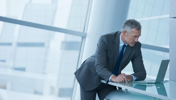 Software de gestión (Getty Images)