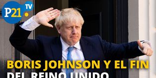 Boris Johnson y el fin del Reino Unido