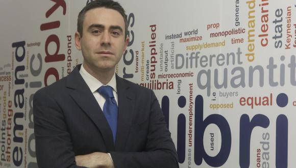"""Jaime Reusche sostuvo que la crisis política que afronta el país le ha puesto presión a la revisión de la perspectiva de la calificación crediticia de """"A3"""" que Moody´s tiene para Perú."""