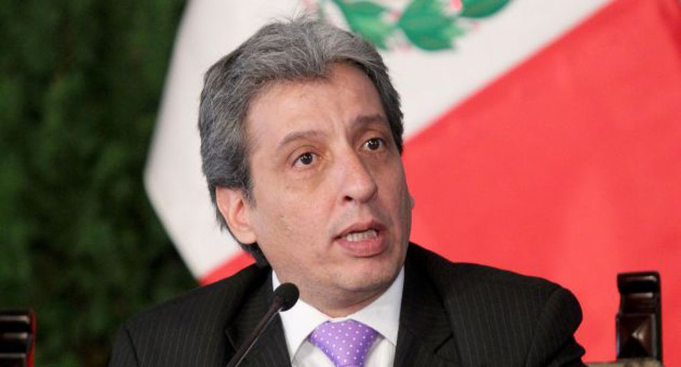 Manuel Pulgar-Vidal insiste en que no amplió plazo. (Difusión)