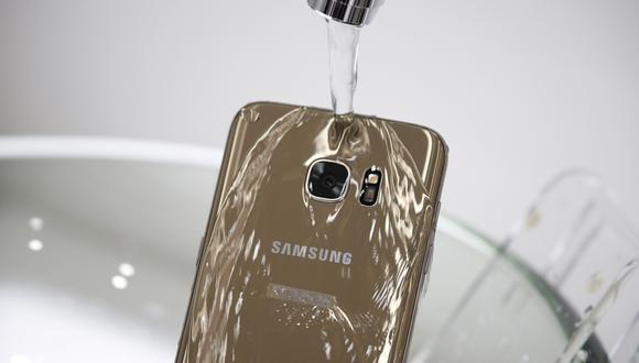 La denuncia indica que Samsung Australia hizo representaciones falsas y engañosas en unas 300 campañas publicitarias. (Foto: Reuters)