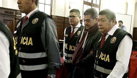 Expresidente de la Corte del Callao Walter Ríos habla de coima de 400 soles en nuevo audio. (Video: Cuarto Poder)
