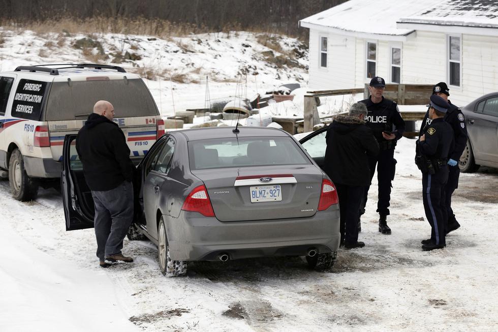 Canadá: Asesino serial escondió restos humanos en macetas