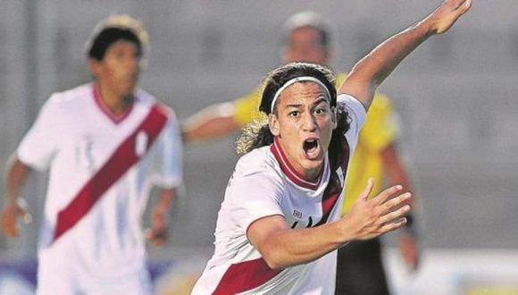 El \'chaval\' espera ser clave ante Paraguay. (Agencia)