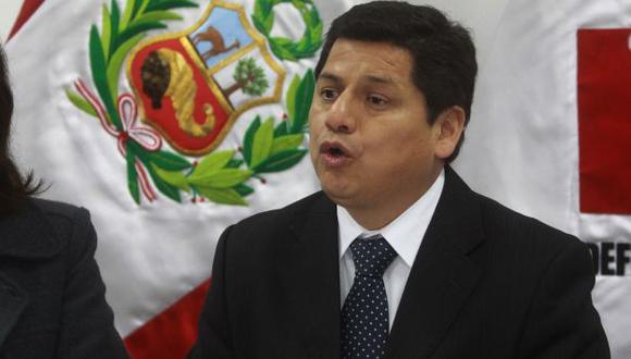 Eduardo Vega se pronunció sobre el ataque racista contra Tinga. (USI)